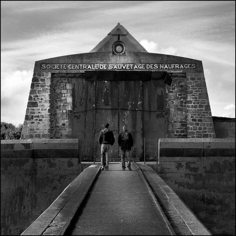 6-FARRE Murielle- Les Sauveteurs de Barfleur (23° ex aequo)COMPRESS