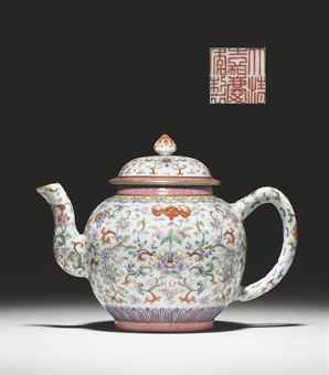 a_rare_and_finely_enameled_famille_rose_teapot_and_cover_jiaqing_seal_d5477460h