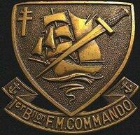 Badge N° 4 Cdo 1