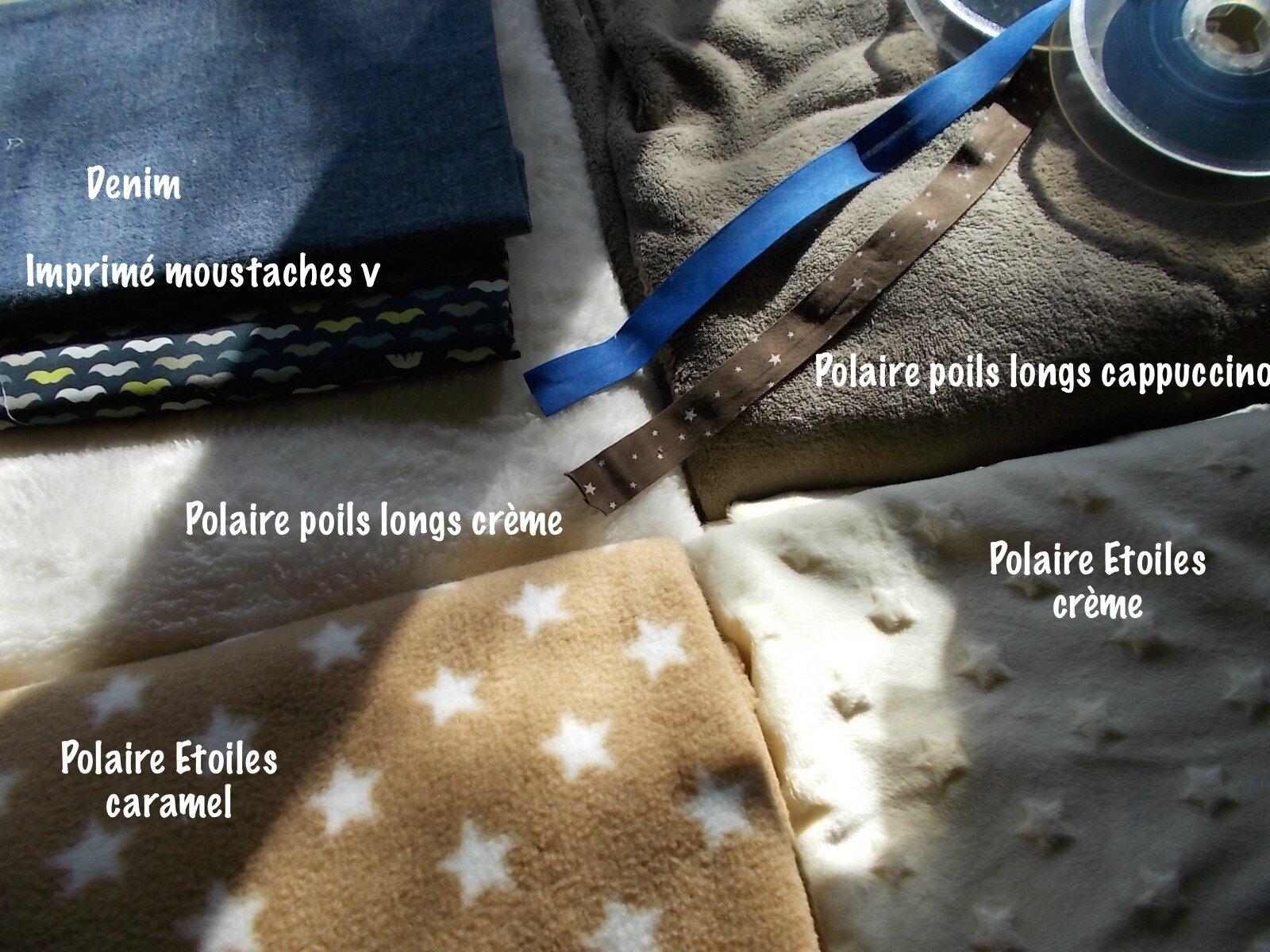 Nuancier Emeline couvertures 3