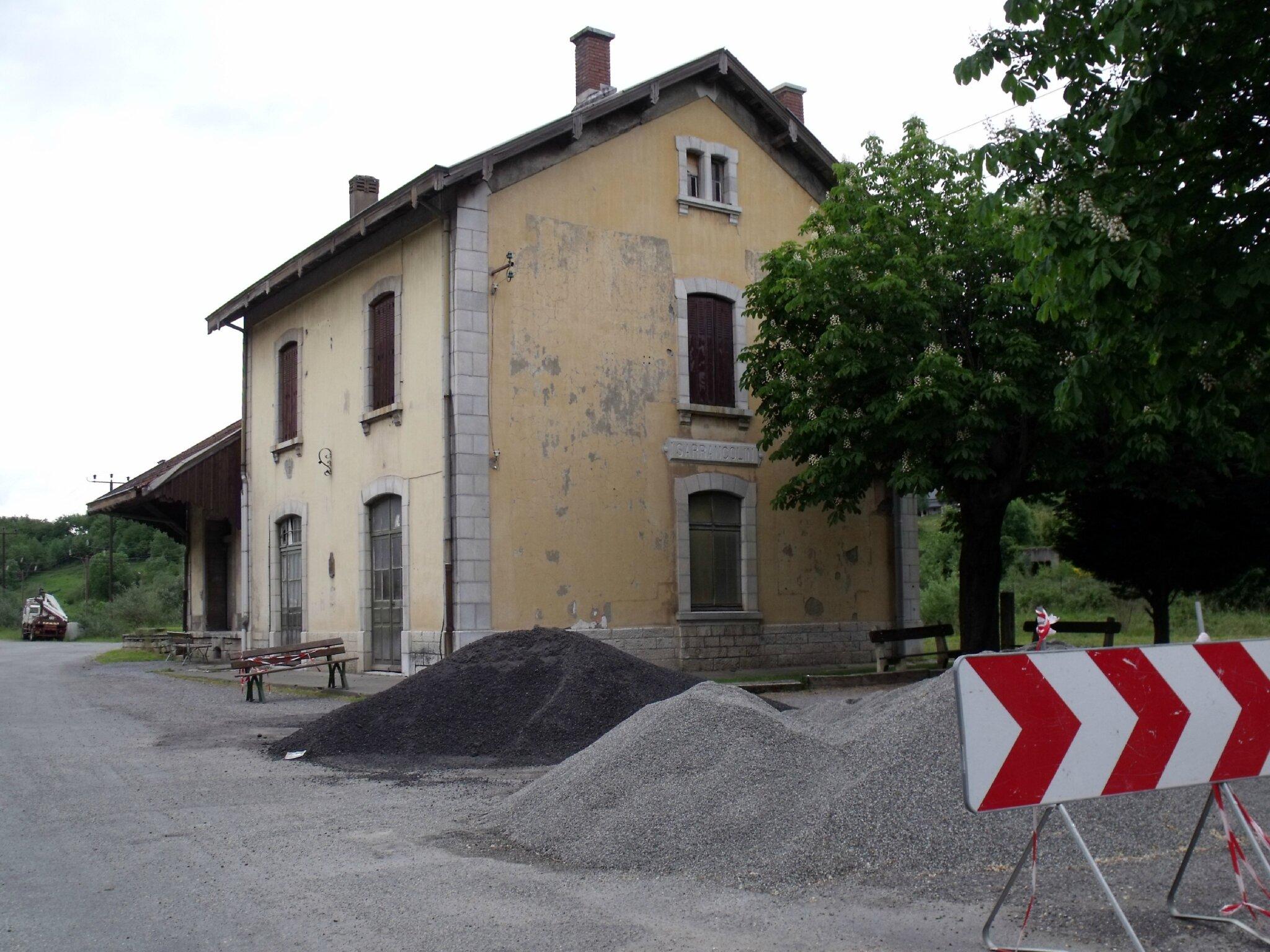 Sarrancolin (Hautes-Pyrénées - 65) 2
