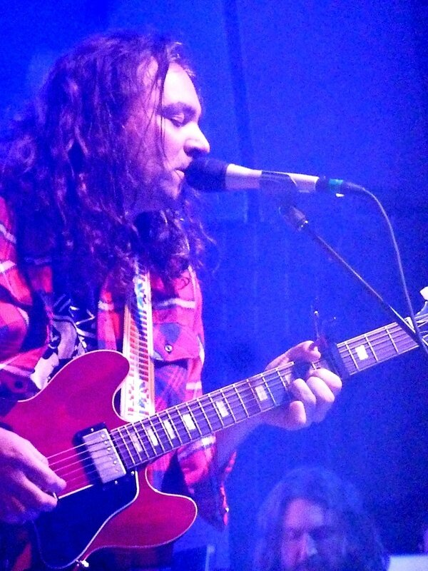 2017 11 06 The War on Drugs Bataclan (3)