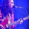 The war on drugs le lundi 6 novembre au bataclan