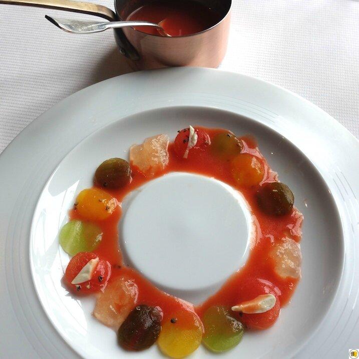Des tomates en deux services (3)