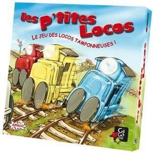 boutique jeux de société - pontivy - morbihan - ludis factory - les p'tites locos