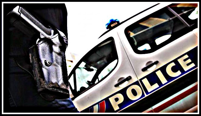 Police Lille