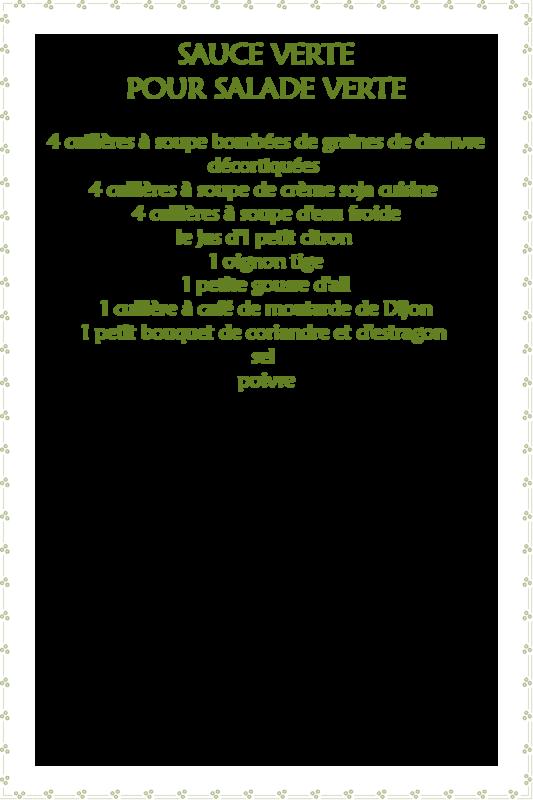 Salade toute verte sans salade_fiche