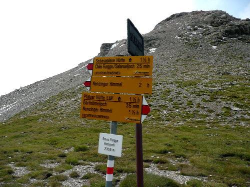 frontière Autriche/Suisse. one more time :)
