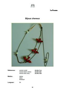 Catalogue Laetitia 24