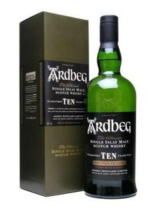 ARDBEG Ten The Ultimate 10 ans