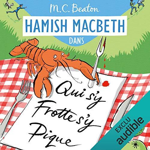 Qui s'y frotte, s'y pique Hamish Macbeth