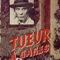 Tueur à gages (a gun for sale)