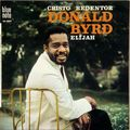 Donald Byrd - 1963 - Elijah - Cristo Redentor (Blue Note)