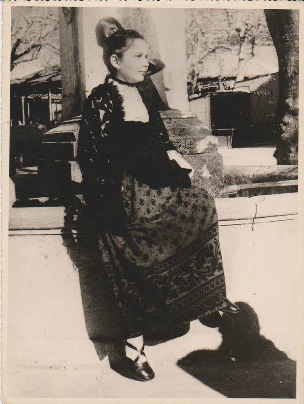 Carnaval Moi 1953