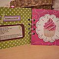 album desserts n°6