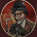 Toto fouinard - le petit détective parisien
