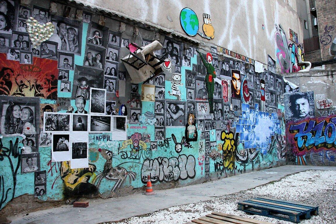 Barcelone, art urbain_6083