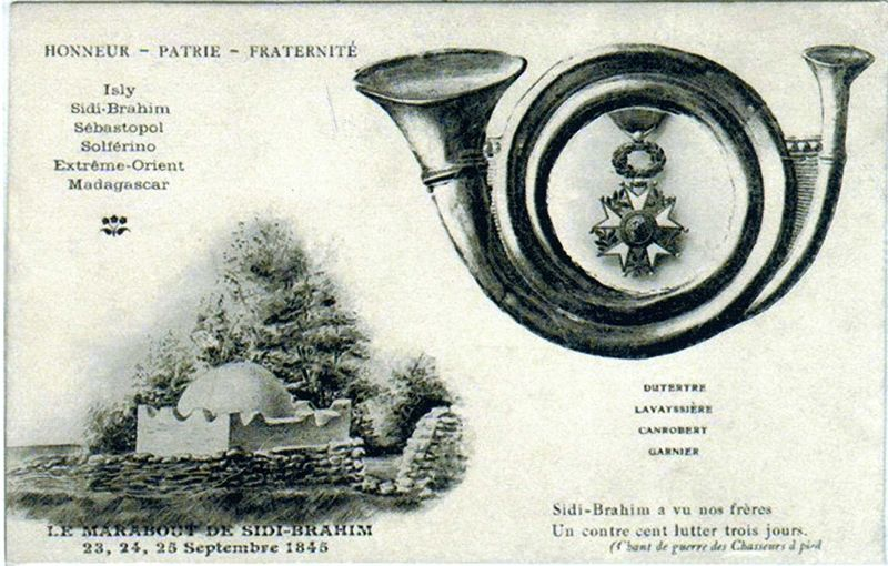 Carte postale (bataillonsdechasseurs.fr)