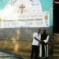 Région Oromia : Eglise Ste Marie - Debre Selam