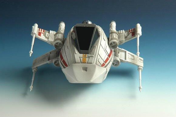 x-wing-eggfighter front