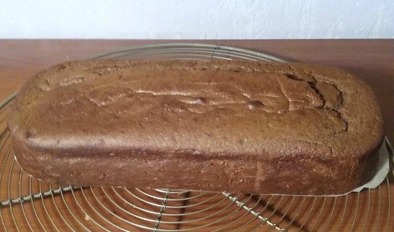 CAKE HYPER MOELLEUX AU CHOCOLAT ET AU LAIT RIBOT 069