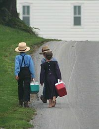 200px-Amish_On_the_way_to_school_by_Gadjoboy2