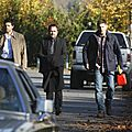 Supernatural - saison 9 - episode 10 - road trip
