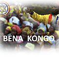 Kongo dieto 2838 : l'importance de l'unite des bantu !