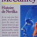 L'histoire de nerilka ~~ anne mccaffrey