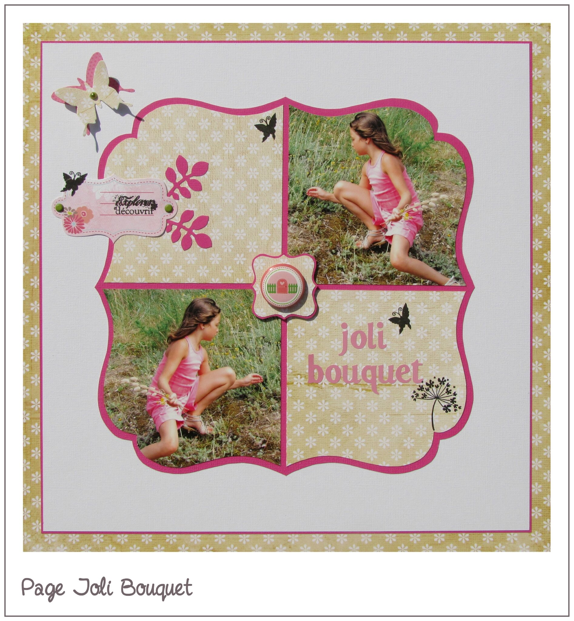 46 - 010913 - Joli bouquet