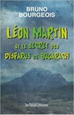 le secret des disparus
