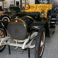 PILAIN Tonneau 40 (1911)