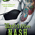 Marked Men#4_Nash