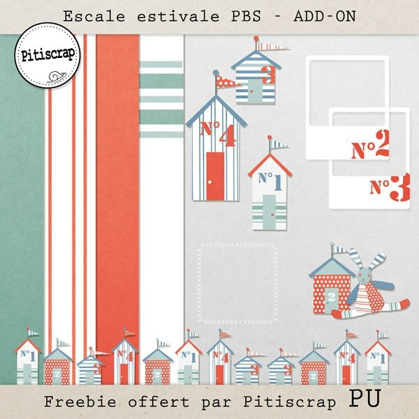 PBS-escale estivale-add on-Pitiscrap-preview