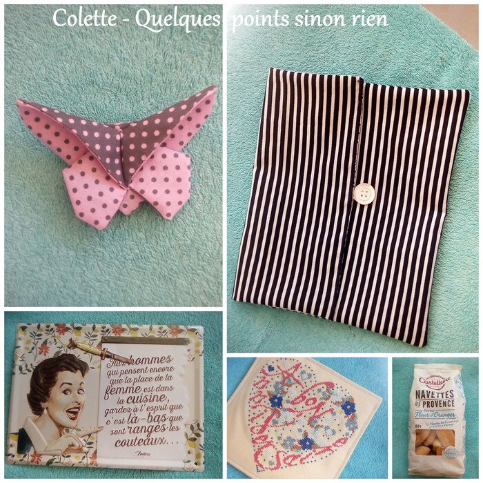 B17 - Colette