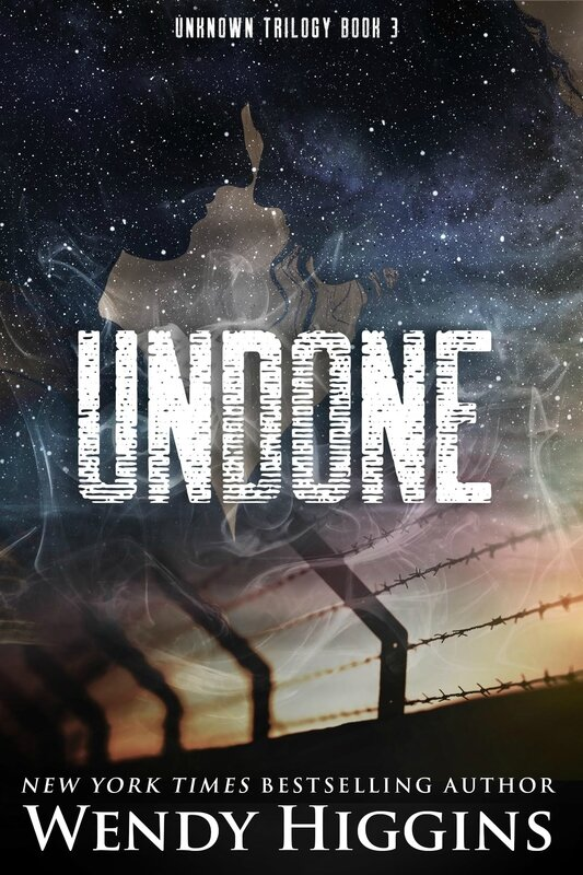 Unknown#3 - Undone_Wendy Higgins