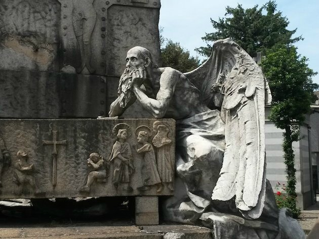 cimetière 1