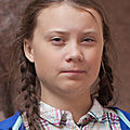 Greta thunberg demain à l'assemblée nationale - greta thunberg tomorrow at the national assembly