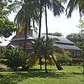 12.Iles du Salut et Tobago.