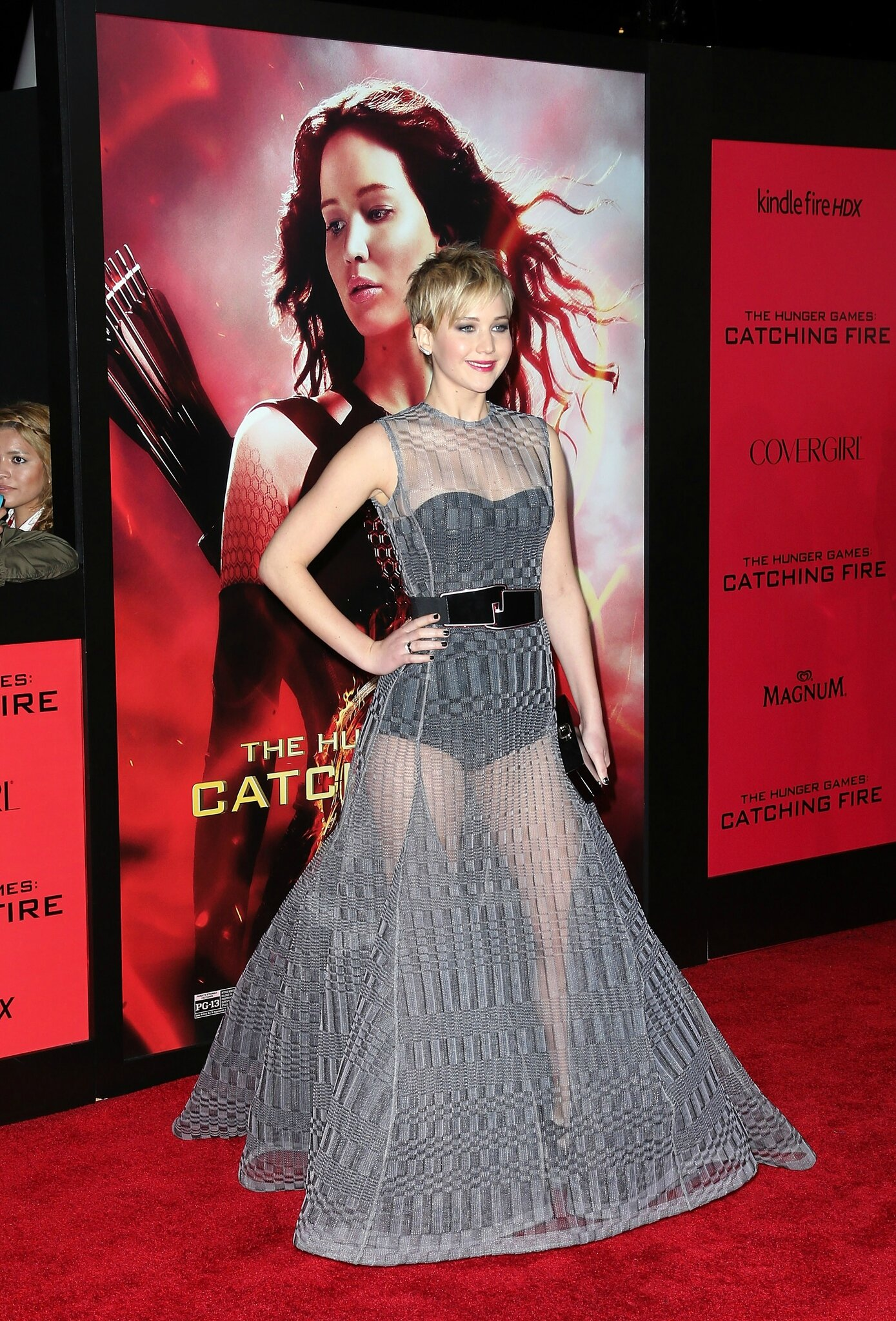 Catching Fire LA Premiere05