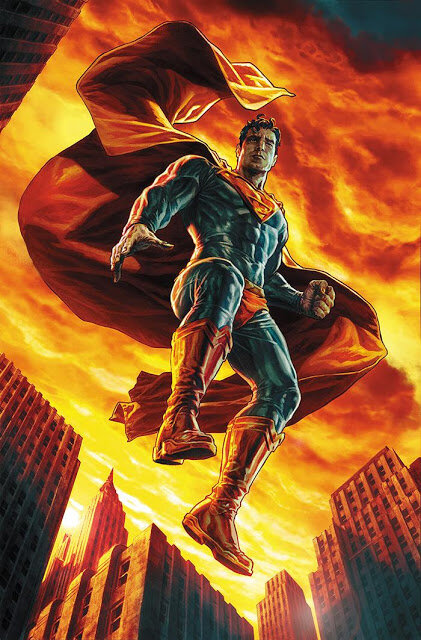 action comics 1000 lee bermejo