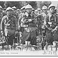 25 mars 1918