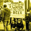 Irlande : water is a poison, we don't pay for it !