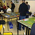 Warmaster day 2014 - le débriefing