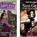 The parasol protectorate - tomes 4 & 5, de gail carriger