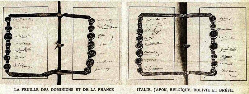 Traité de Versailles9