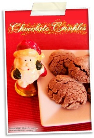 Chocolate_Crinkles