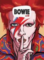 Collectif_David Bowie en BD