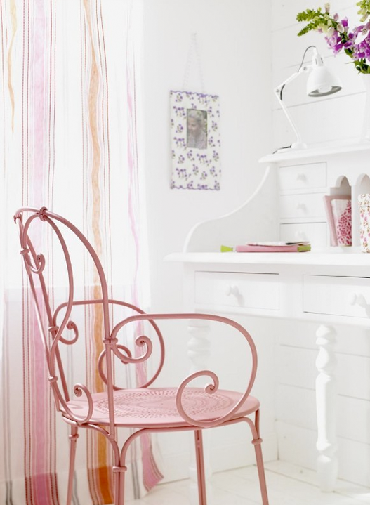 pink-chair-for-your-home-office