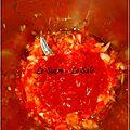 Thermomix : fideua d'artichauts et asperges vertes / fideua de alcachofas y esparagos